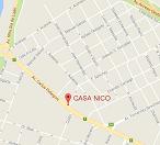 Casa Nico - Suc. Luján